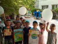День солидарности в борьбе с терроризмом. Дети Беслана.