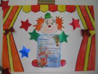 """Новогодний детский сад. Подготовительная группа """"Почемучки"""""""
